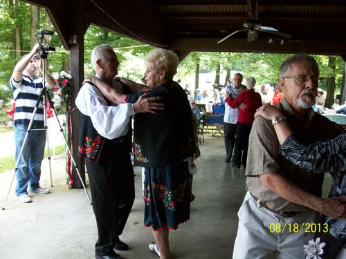 Hungarian Cultural Center of Northeastern Ohio